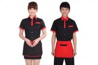Đồng phục nhà hàng mẫu 01