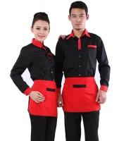 Đồng phục nhà hàng mẫu 06