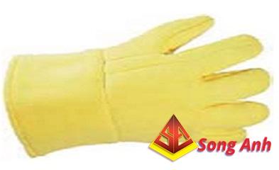 Găng tay chịu nhiệt 500 độ C