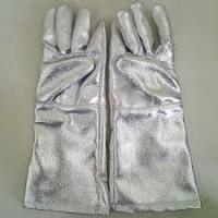 Găng tay chịu nhiệt, chống cháy