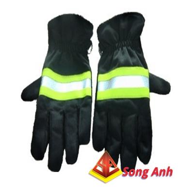 Găng tay chống chạy Nomex