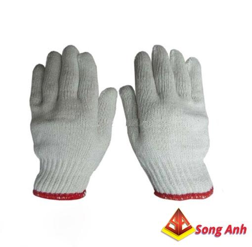 Găng tay Len Kem70