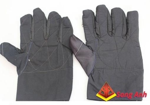 Găng tay vải bạt04