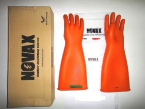 Găng tay cách điện Novax