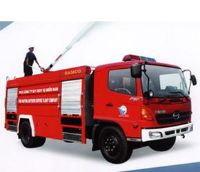 Tb phòng cháy chữa cháy