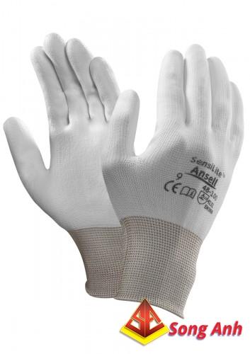 Găng tay ansell chống tĩnh điện48-100