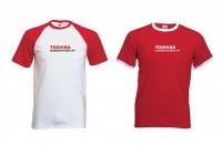 Đồng phục áo thun mẫu 06