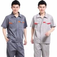 Đồng phục công nhân mẫu 08