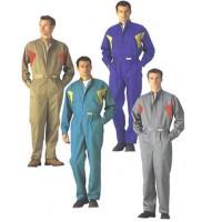 May quần áo công nhân giá rẻ