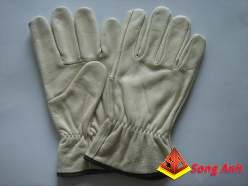 Găng tay hàn tip cao cấp