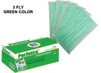 Khẩu trang y tế xanh lá cây 3 lớp