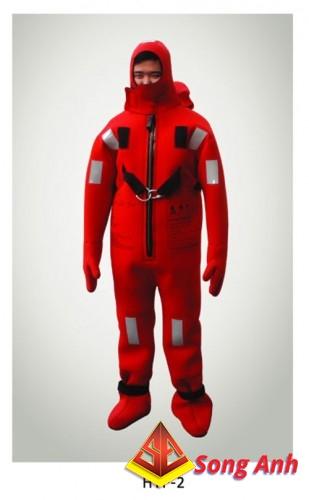 Bộ quần áo chống mất nhiệt HYF-2
