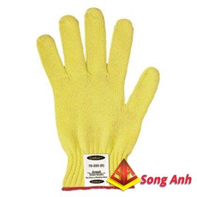 Găng tay chống cắt sợi Kevlar (Ansell 70-225)
