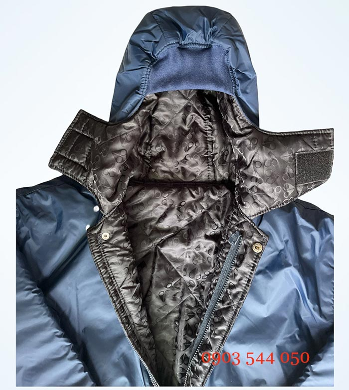 May quần áo kho đông lạnh hcm