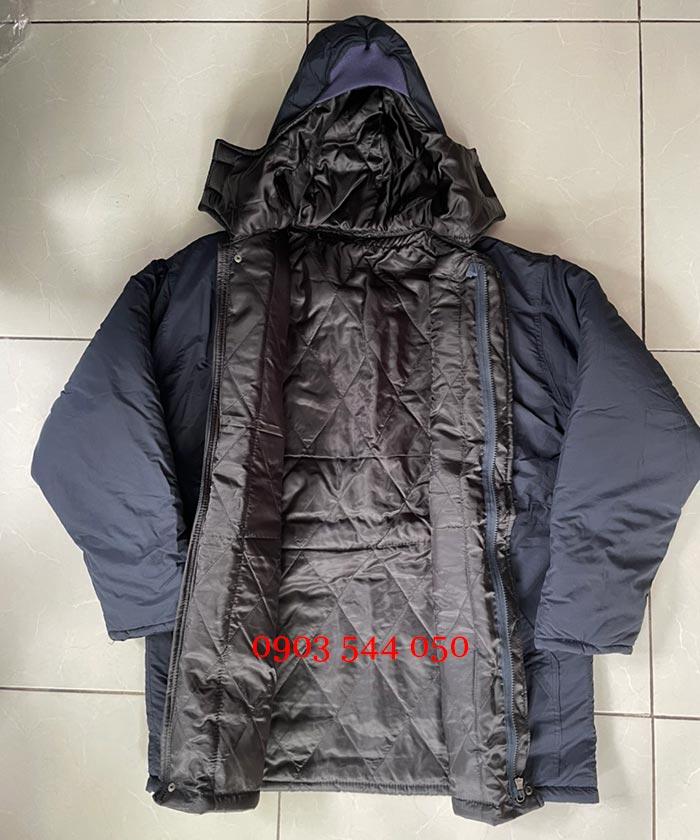 may quần áo kho lạnh hcm
