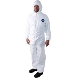 Quần áo chống hóa chất DuPont