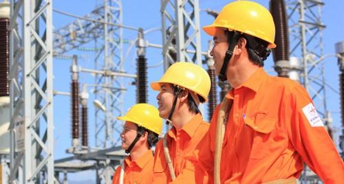 Đồng phục công nhân điện lực