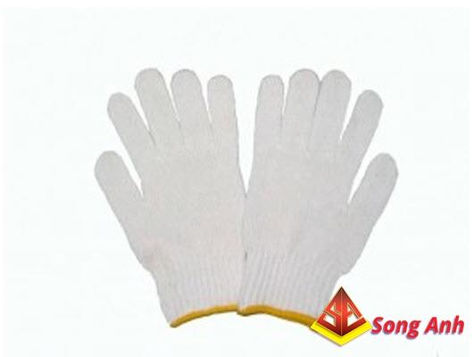 Găng tay Len Kem50
