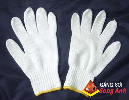 Găng tay Len Kem60