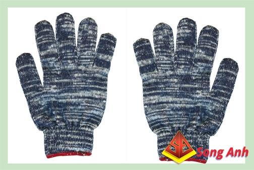Găng tay len xám02