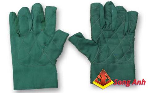 Găng tay vải bạt01