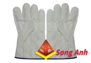 Găng tay vải bạt02