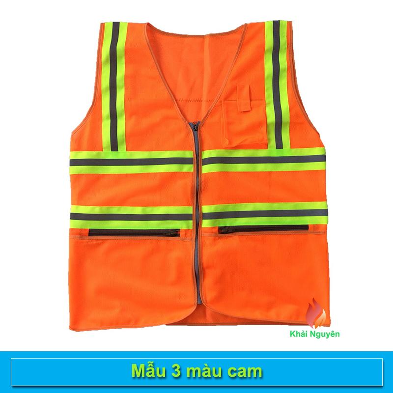 May áo phản quang hcm mẫu 3