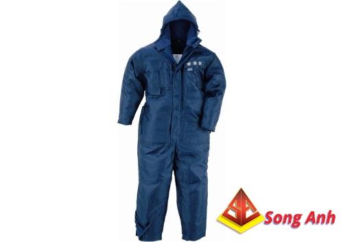 Quần áo kho lạnh cao cấp